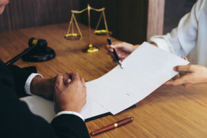 What Are The Steps In A Mesothelioma Lawsuit